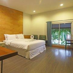 Отель The Cinnamon Resort Паттайя фото 12