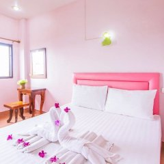Отель Aimsookkrabi Таиланд, Краби - отзывы, цены и фото номеров - забронировать отель Aimsookkrabi онлайн комната для гостей фото 3