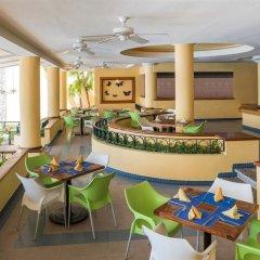 Отель Camino Real Acapulco Diamante детские мероприятия