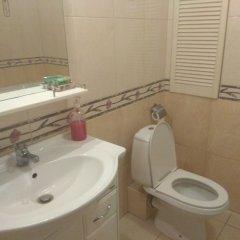 Апартаменты Apartments in Ostrovitianova 9 ванная