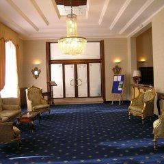 Hotel Alexander Palme Кьянчиано Терме интерьер отеля фото 2