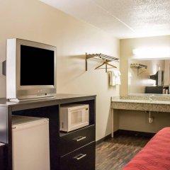 Отель Econo Lodge Columbus Колумбус удобства в номере