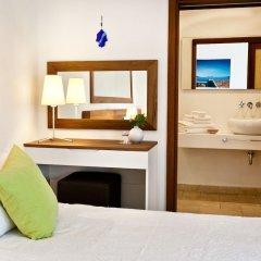 Villa Mahal Турция, Патара - отзывы, цены и фото номеров - забронировать отель Villa Mahal - Adults Only онлайн удобства в номере фото 2
