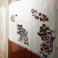 Moca Guesthouse - Hostel интерьер отеля