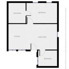Отель With 2 Bedrooms in Madrid, With Wifi Испания, Мадрид - отзывы, цены и фото номеров - забронировать отель With 2 Bedrooms in Madrid, With Wifi онлайн фото 5
