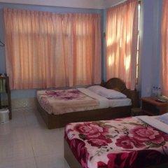 Отель Good Will Hotel Мьянма, Хехо - отзывы, цены и фото номеров - забронировать отель Good Will Hotel онлайн комната для гостей фото 5