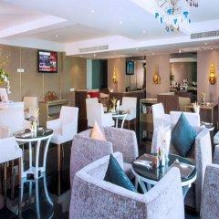 Отель Furama Silom, Bangkok гостиничный бар