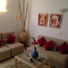 Отель Rodes Тунис, Мидун - отзывы, цены и фото номеров - забронировать отель Rodes онлайн комната для гостей фото 2