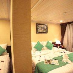 Отель Glory Premium Cruises детские мероприятия фото 2