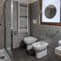 Отель Ca Bragadin e Carabba Италия, Венеция - 10 отзывов об отеле, цены и фото номеров - забронировать отель Ca Bragadin e Carabba онлайн ванная фото 2