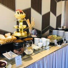 Отель Pearl Garden Hotel Филиппины, Манила - отзывы, цены и фото номеров - забронировать отель Pearl Garden Hotel онлайн питание фото 3