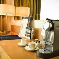 Отель Radisson Blu Anchorage Лагос в номере