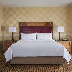 Отель New York Marriott East Side США, Нью-Йорк - отзывы, цены и фото номеров - забронировать отель New York Marriott East Side онлайн комната для гостей фото 4