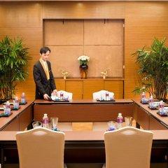 Отель Mercure Shanghai Hongqiao Airport фото 2