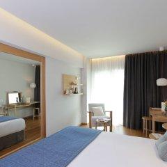Golden Age Hotel комната для гостей фото 6