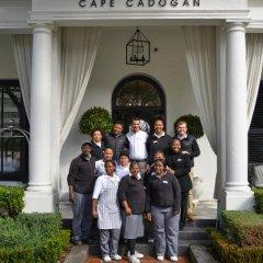Cape Cadogan Boutique Hotel фото 2