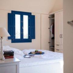 Отель Santorini Mystique Garden Греция, Остров Санторини - отзывы, цены и фото номеров - забронировать отель Santorini Mystique Garden онлайн комната для гостей фото 3