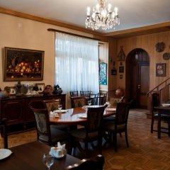 Отель Casanova Inn Дилижан питание