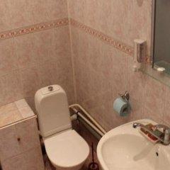 Гостиница Меблированные комнаты Аэрохостел в Москве 5 отзывов об отеле, цены и фото номеров - забронировать гостиницу Меблированные комнаты Аэрохостел онлайн Москва ванная фото 2