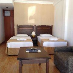 Family Belvedere Hotel Турция, Мугла - отзывы, цены и фото номеров - забронировать отель Family Belvedere Hotel онлайн комната для гостей фото 2
