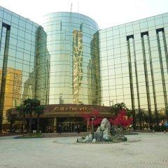 Golden Flower Hotel Xian by Shangri-La спа