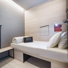 Отель Eighteen By Three Cabins удобства в номере