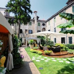 Отель ABBAZIA Венеция фото 12