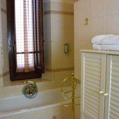 Отель B&B Leopoldo ванная фото 2