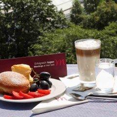 Отель Mercure Secession Wien питание фото 2