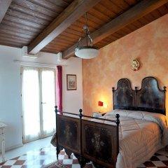 Отель Villa Scuderi Италия, Реканати - отзывы, цены и фото номеров - забронировать отель Villa Scuderi онлайн комната для гостей фото 3