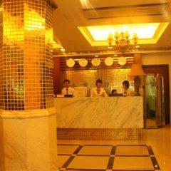 Tirant Hotel интерьер отеля фото 3