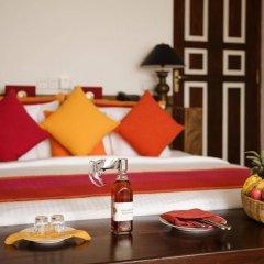 Отель Thaulle Resort в номере