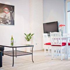 Отель E-Apartamenty MTP Польша, Познань - отзывы, цены и фото номеров - забронировать отель E-Apartamenty MTP онлайн комната для гостей фото 2