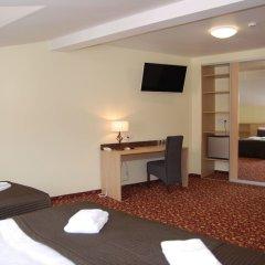 Отель City Gate Литва, Вильнюс - - забронировать отель City Gate, цены и фото номеров удобства в номере фото 2