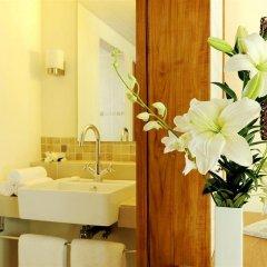 Отель Emeraude Beach Attitude ванная фото 2