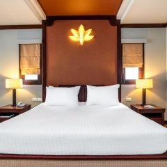 Отель Novotel Samui Resort Chaweng Beach Kandaburi комната для гостей фото 3