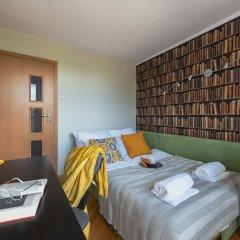 Отель P&O Apartments Sandomierska 2 Польша, Варшава - отзывы, цены и фото номеров - забронировать отель P&O Apartments Sandomierska 2 онлайн детские мероприятия
