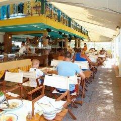 Отель Macedonia Sky Греция, Ханиотис - отзывы, цены и фото номеров - забронировать отель Macedonia Sky онлайн питание