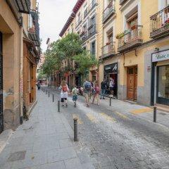 Отель Apto La Latina Plaza Cascorro ECM18 Мадрид