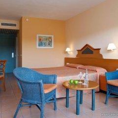 Отель Iberostar Fuerteventura Palace - Adults Only комната для гостей фото 7