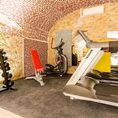 Hotel Borges Chiado фитнесс-зал фото 3