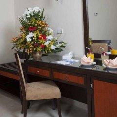 AMC Royal Hotel & Spa - All Inclusive удобства в номере фото 2