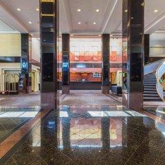 Отель Hilton Newark Airport США, Элизабет - отзывы, цены и фото номеров - забронировать отель Hilton Newark Airport онлайн развлечения