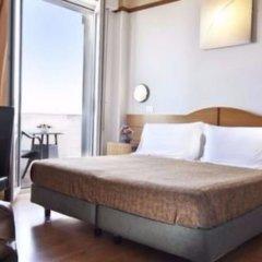 Отель St Gregory Park комната для гостей фото 3