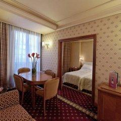 Hotel Capitol Milano удобства в номере фото 2