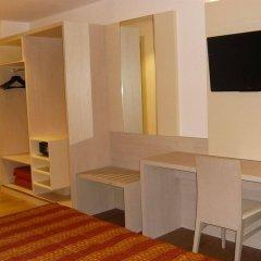 Отель Alexander удобства в номере