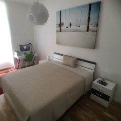Апартаменты Boutique Apartments Vienna Вена комната для гостей