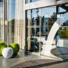 Отель Fira Congress Испания, Оспиталет-де-Льобрегат - 1 отзыв об отеле, цены и фото номеров - забронировать отель Fira Congress онлайн бассейн