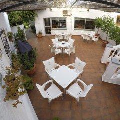 Hotel Complejo Los Rosales фото 4