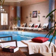 Отель Sentido Mamlouk Palace Resort спа